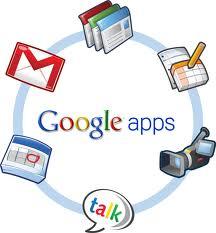 google apps rajacolek