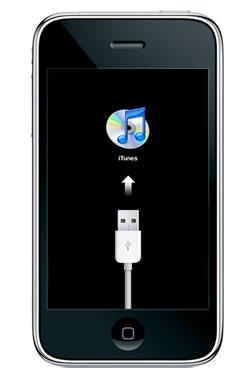 iphone dinonaktifkan sambungkan ke itunes