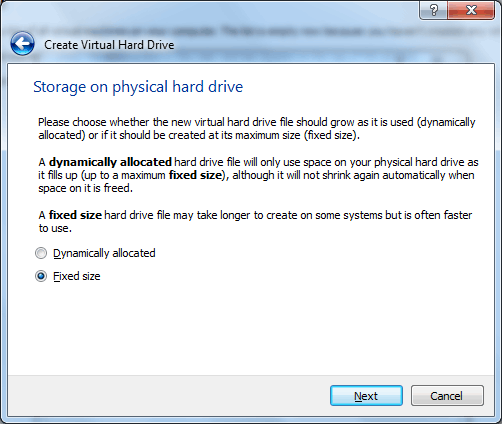 Fixed-Virtual-Drive