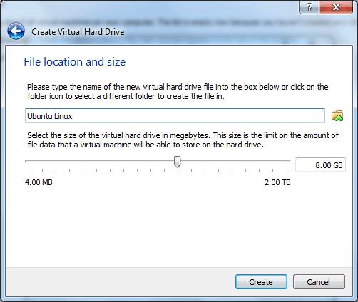 Ukuran-Virtual-Drive