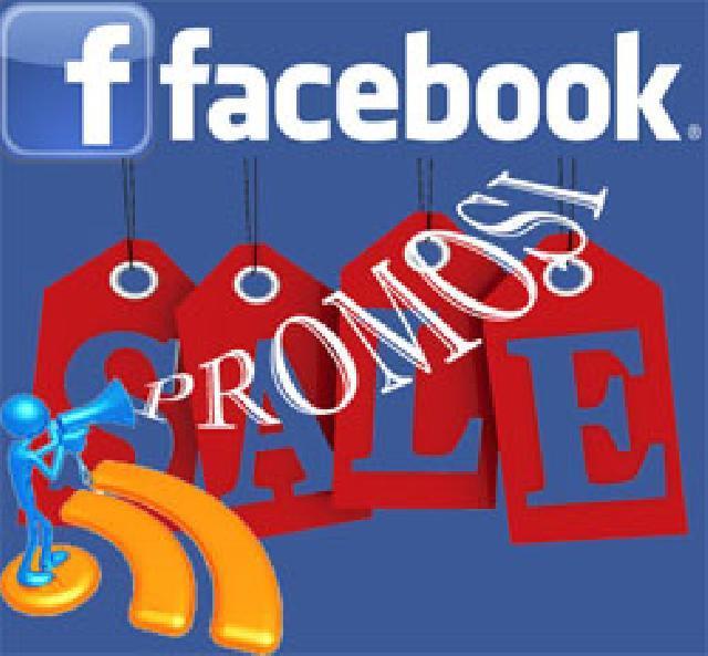 Keuntungan Promosi Via Facebook Rajacolek Blumbungan